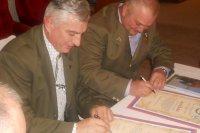 Potpisivanje Povelje 07.12.2013.