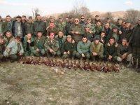 Pobratimski lov 2011.