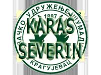 Karaš-Severin Rumunija