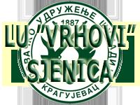 """LU """"Vrhovi"""" Sjenica"""